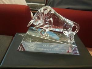 Award NASA World Wind