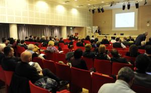 Sala Convegni del Apss Trento