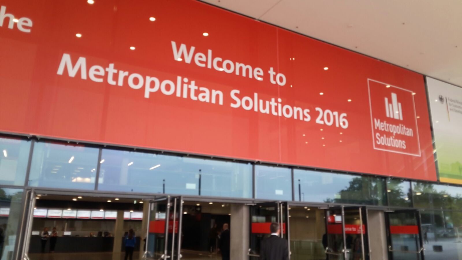 Metropolitan Solutions
