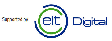 Supported by EIT Digital