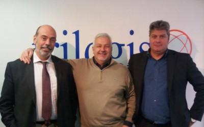 """""""il Dolomiti"""" è il nuovo giornale online del Trentino Alto Adige e racconta di Trilogis!!"""