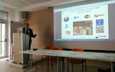 Seminario di chiusura del progetto europeo «i-locate»