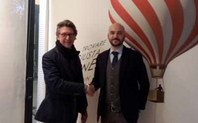 Trilogis e 6Net firmano un accordo commerciale per MentorAge®