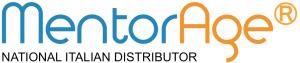 logo MentorAge italian distributor