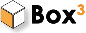 Box3 logo