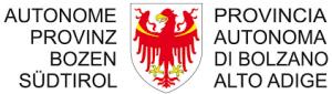 Logo Provincia Autonoma di Bolzano