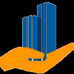 logo pocket building