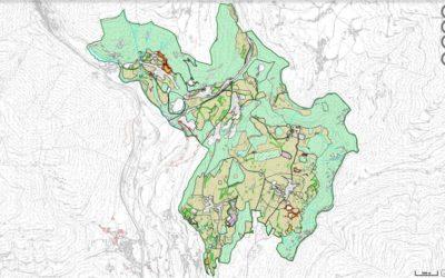 """""""NewPlan"""": la nuova gestione informatizzata  della Provincia Autonoma di Bolzano per tutti i piani urbanistici comunali ed il piano paesaggistico"""